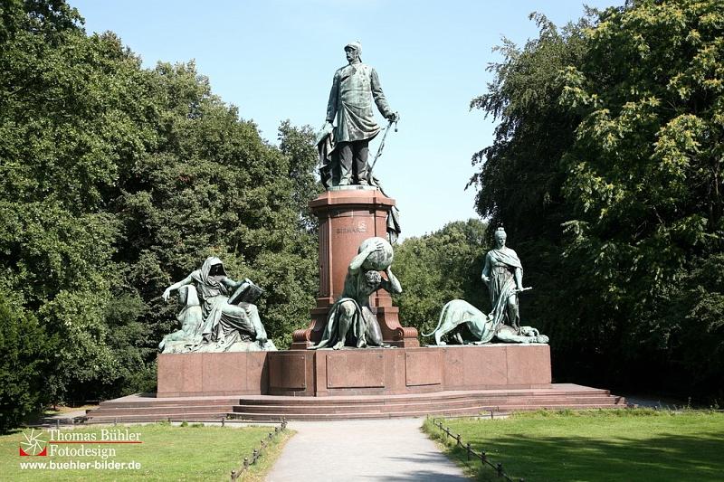 b hler bilder galerie staedte berlin berlin west statue bismarck img 9662. Black Bedroom Furniture Sets. Home Design Ideas